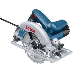 Bosch GKS 190 Handkreissäge Test