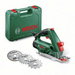 Bosch Mini-Handkreissäge Test PKS 16 Multi